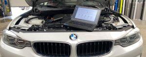 Reprogrammation moteur Lyon BMW